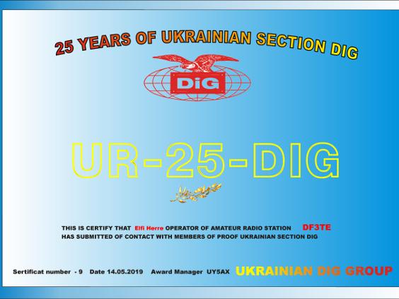 DIG-UR-25