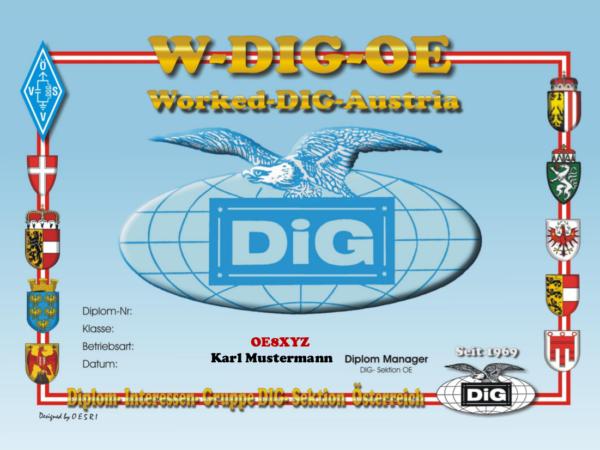W-DIG-OE - Austria